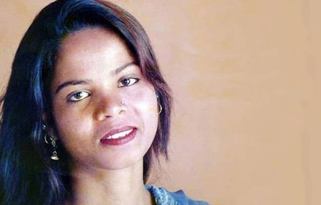Pakistan: La chrétienne Asia Bibi aurait été libérée et serait dans un «endroit sûr» Nouvel Ordre Mondial, Nouvel Ordre Mondial Actualit�, Nouvel Ordre Mondial illuminati