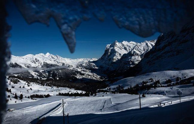 nouvel ordre mondial | Suisse: Un Français tué et deux blessés dans une avalanche
