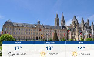 Météo Caen: Prévisions du vendredi 11 septembre 2020