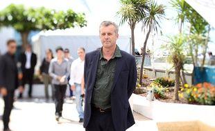 Bruno Dumont a présenté «P'tit Quinquin» à Cannes.