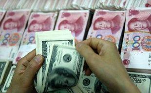 A travers une série d'accords bilatéraux, la Chine accélère l'usage de sa devise hors de ses frontières, avec l'ambition de doper ses échanges mais aussi de voir le yuan percer à terme parmi les grandes monnaies internationales.