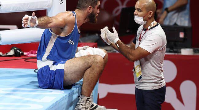 Jo 2021 – Boxe : « Le superviseur a reconnu qu'il y avait une erreur », Mourad Aliev n'aurait jamais dû être disqualifié par l'arbitre
