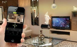 Les solutions pour surveiller sa maison à distance sont plébiscitées par les Français.