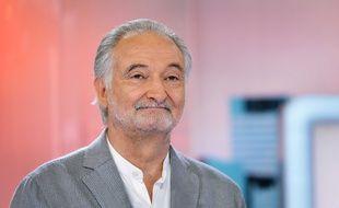Jacques Attali en 2015