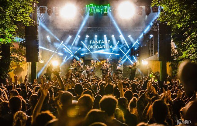 Jazz in the park, l'un des plus célèbres festivals de Cluj
