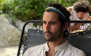 Simon Gautier, introuvable en Italie