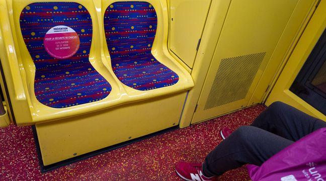 Toulouse : Il se masturbe devant une passagère du métro, seule avec lui dans la rame