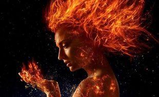 Sophie Turner dans «X-Men: Dark Phoenix»