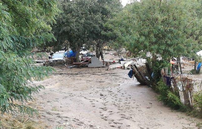 Inondations dans l'Aude: L'état de catastrophe naturelle reconnu dans 126 communes touchées