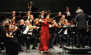 La Folle journée de Nantes est l'un des principaux festivals de musique classique au monde (illustration).