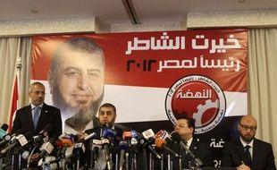 La justice égyptienne a décidé mardi de suspendre la commission chargée de rédiger la future Constitution, infligeant un revers aux islamistes qui dominent cette instance boycottée par les libéraux.
