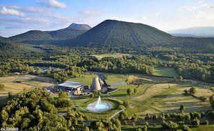 Partez en exploration à Vulcania, au cœur des volcans d'Auvergne.