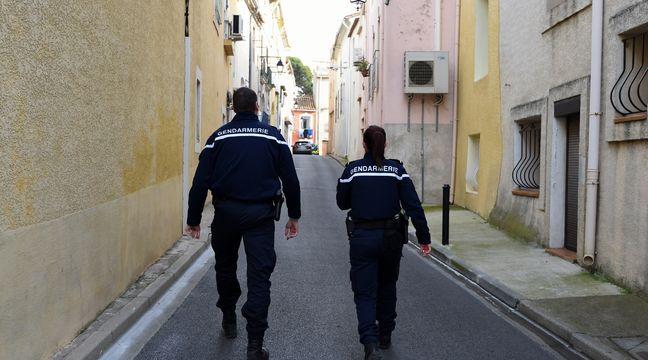 Comment les gendarmes ont retrouv tizio kidnapp par son for Recherche tonte pelouse