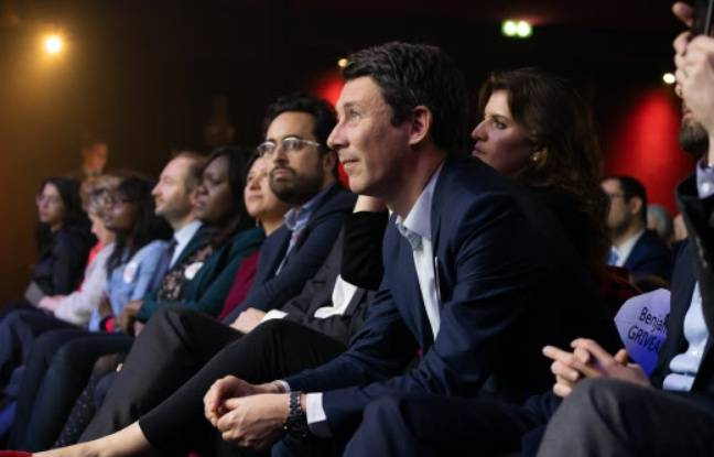 Municipales 2020 à Paris: Quand Benjamin Griveaux traite ses anciens rivaux LREM d'«abrutis»