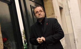 Emmanuel Poilane, directeur de la fondation France Libertés.