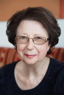 Galia Ackerman est spécialiste de l'Ukraine et de l'idéologie de la Russie post-soviétique.