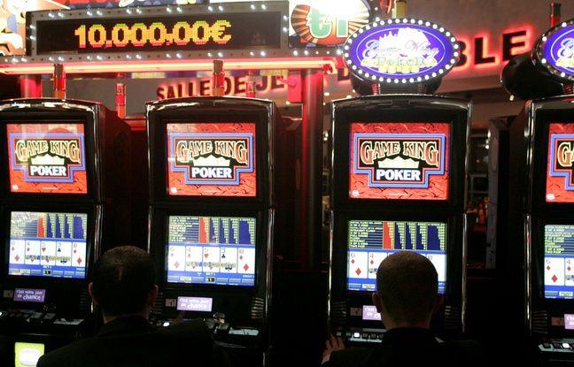 Toulouse: Elle flambe la pension de son frère handicapé au casino