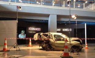 Résonances, un événement proposé du 19 septembre au 26 octobre par Bertrand Bonello au Centre Pompidou