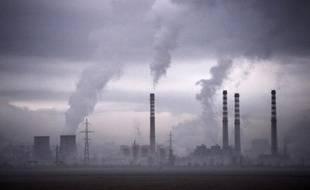 """Le réchauffement climatique risque d'aggraver """"considérablement"""" la pauvreté sur le globe en asséchant les récoltes agricoles et en menaçant la sécurité alimentaire de """"millions"""" de personnes, met en garde la Banque mondiale"""