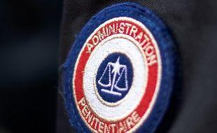 Un agent de l'administration pénitentiaire