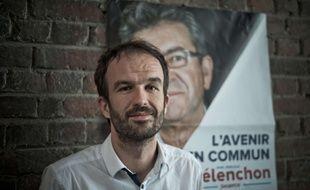 Candidat dans la Haute-Garonne, Manuel Bompard a dirigé toute la campagne de La France insoumise