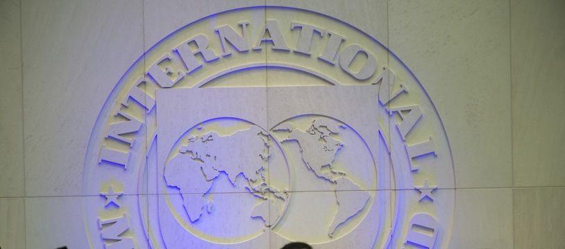 Image d'illustration d'une réunion au Fonds monétaire international (FMI).