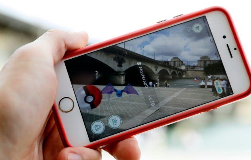 Pokémon Go : Le jeu a rapporté près de 810 millions d'euros en 2019, un record