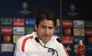 Maxwell, l'excellence du professionnalisme incarnée, va quitter le PSG sous les ovations du Parc des Princes.