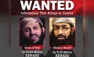 Qassem al-Rimi, chef d'Al-Qaïda dans la péninsule arabique, faisait partie des terroristes les plus recherchés par les Etats-Unis.