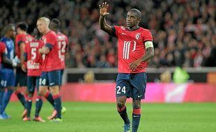 Le capitaine du Losc est la seule nouveauté de la liste de 24 joueurs dévoilée jeudi par Didier Deschamps.
