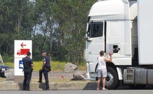 camionneurs site de rencontre