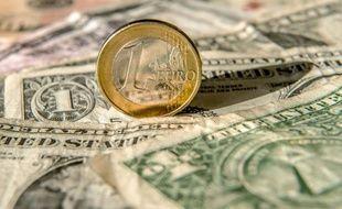 """La """"guerre des monnaies"""" semble connaître une trêve ces dernières semaines"""