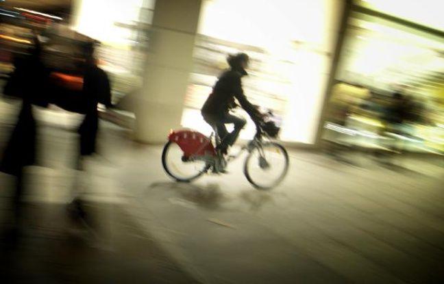 Lyon : Un cycliste renversé par un conducteur en fuite, la police lance un appel à témoins