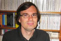 Laurent Chalard, géographe et membre de membre du groupe du centre de réflexion