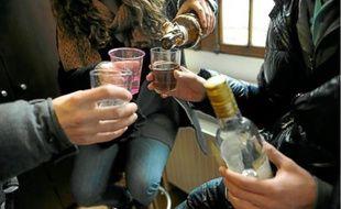 Un tiers des collégiens de 3 eme affirment avoir connu l'ivresse alcoolique.