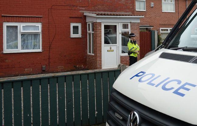 VIDEO. Attentat à Manchester: Trois hommes arrêtés«en lien» avec l'attentat