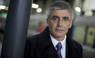 Gilbert Vendé est atteint de la maladie de Parkinson.