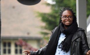 La trentenaire Sibeth Ndiaye joue également un rôle crucial dans les relations avec la presse.