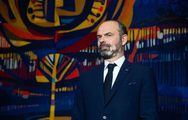 Réforme des retraites: Edouard Philippe veut des sanctions contre les blocages et les coupures d'électricité