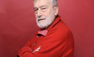 Le comédien Michel Duchaussoy.
