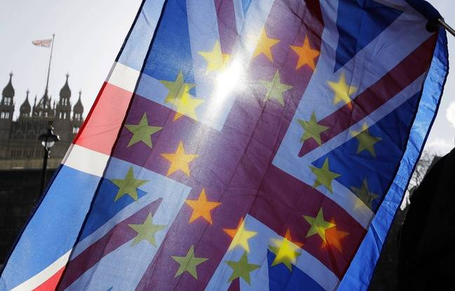 Brexit : Le Royaume-Uni ne veut pas prolonger la période de transition après décembre