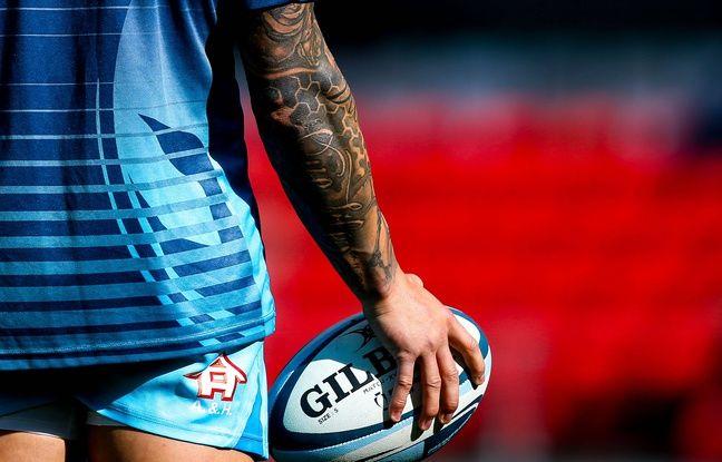 Coupe du monde de rugby: Yakuzas, bains publics et légendes urbaines... Le Japon face à son tabou du tatouage