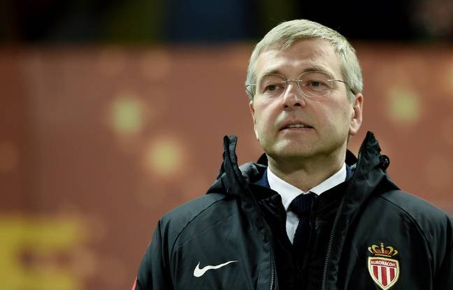 AS Monaco: Malgré sa mise en examen pour corruption, Rybolovlev n'a pas l'intention de vendre le club