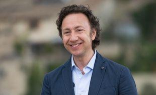 Stéphane Bern présente «Le village préféré des Français».