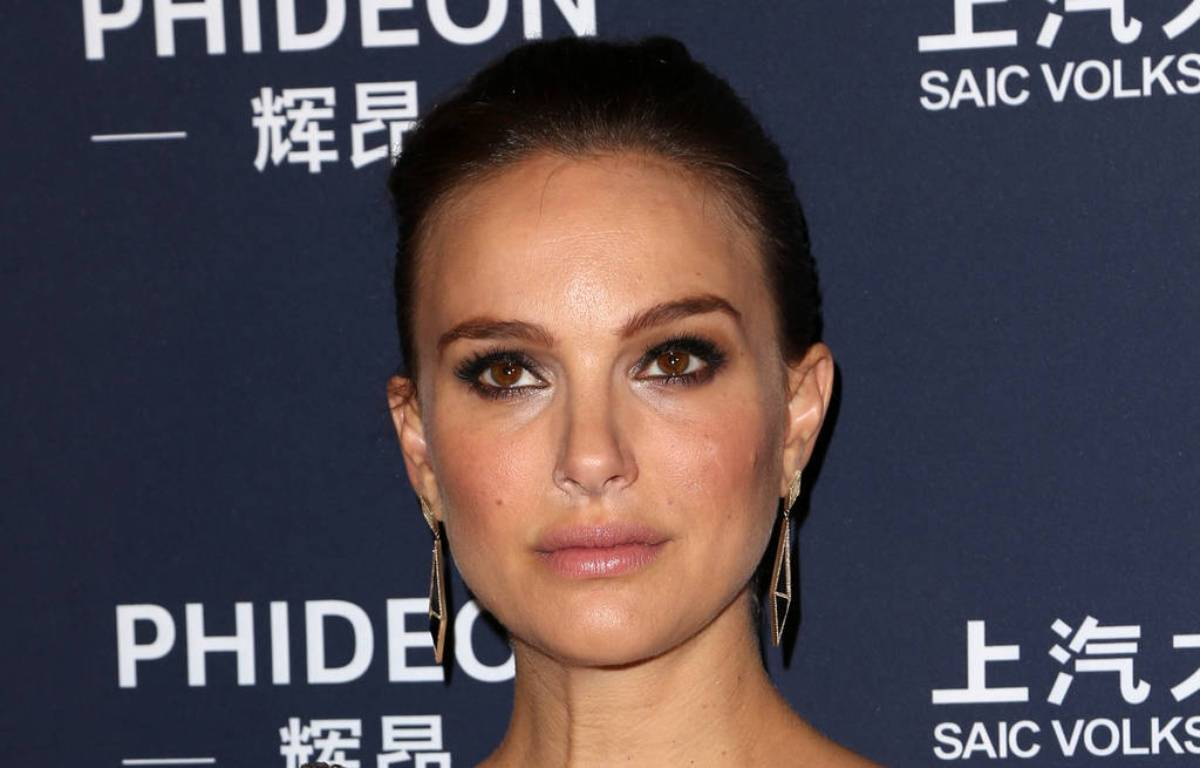 Natalie Portman aux Huading Awards – FayesVision/WENN.com