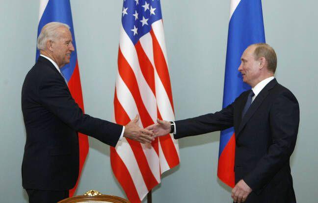 648x415 2011 joe biden alors vice president etats unis rencontrait vladimir poutine alors premier ministre russe archives