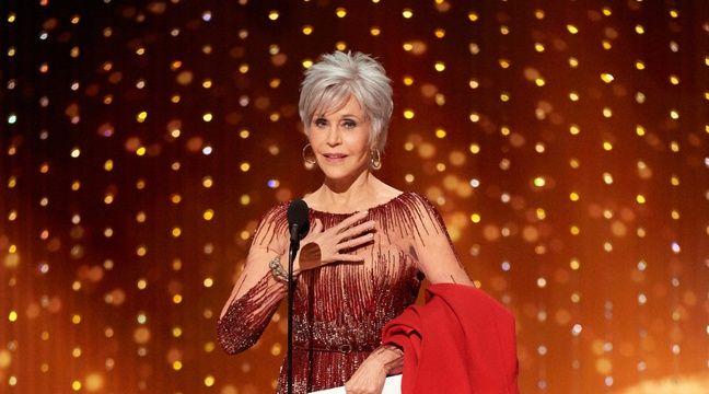 VIDEO. Jane Fonda et Orlando Bloom sont dans le Fil des Stars