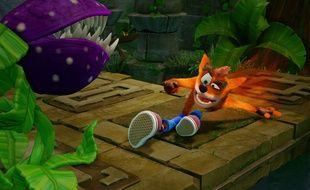 On retrouve dans le jeu les trois épisodes réalisés à la fin des années 90 par le studio Naughty Dog en version remasterisées.