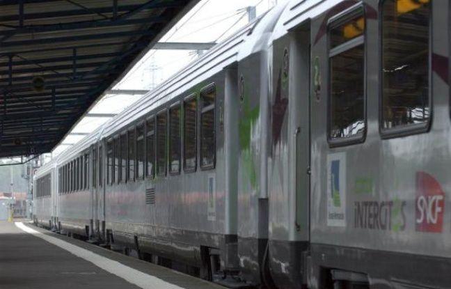 SNCF: Ça y'est, le chantier de modernisation de la ligne de train Nantes-Bordeaux a débuté