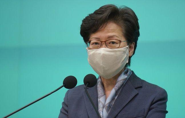 Hong Kong: La Chine va instituer un «organe de sécurité nationale» dans la ville